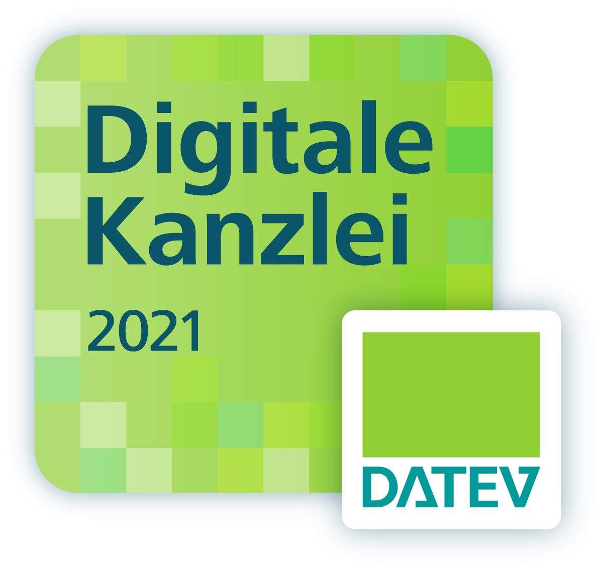 Label DATEV Digitale Kanzlei 2020